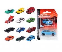 majorette Vintage Cars, 6-fach sortiert