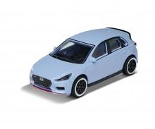 majorette Street Cars Hyundai i30N