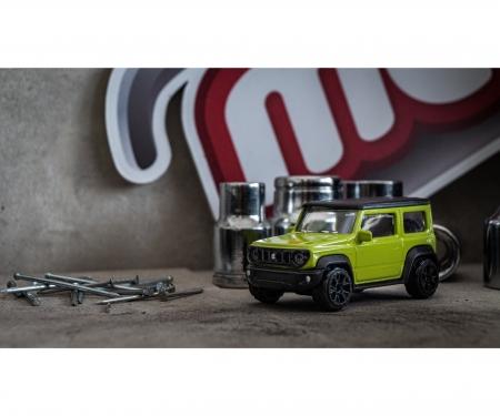 majorette Suzuki Jimny - ab Ende Oktober wieder lieferbar