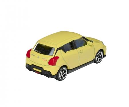 majorette Suzuki Swift Sport