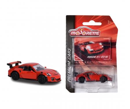 Premium Cars Porsche 911 GT3