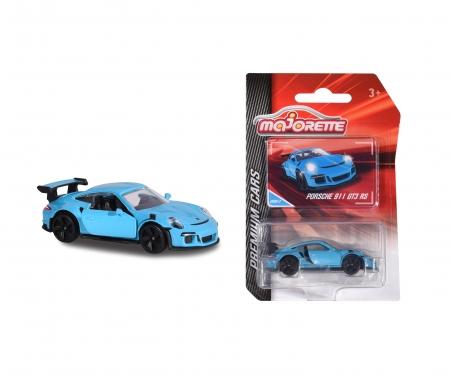 majorette Premium Cars Porsche 911 GT3 RS