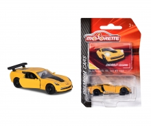 majorette Chevrolet Corvette Stingray