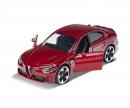 majorette Alfa Romeo Giulia