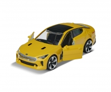 majorette Kia Performance Car