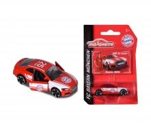 majorette FC Bayern Permium Car Müller