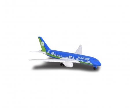 Fantasy Airplane