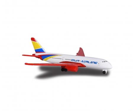 majorette Fantasy Airplane
