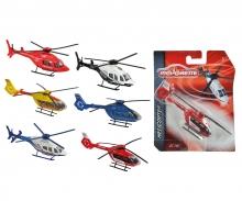 majorette Helicopter