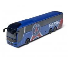 majorette Paris Saint-Germain Teambus – MAN Lion's Coach Supreme L