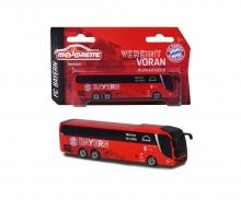 majorette FC Bayern - MAN Lion's Coach L Supreme Teambus 19/20