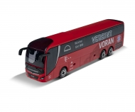 majorette Majorette FC Bayern München Teambus – MAN Lion's Coach L Supreme