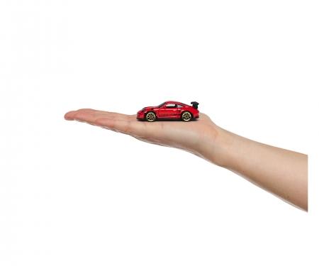 majorette Porsche 5 pcs Giftpack