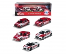 majorette FC Bayern 5 pieces Gift Box