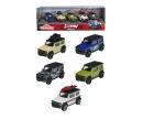 majorette Suzuki Jimny 5 Pieces Giftpack