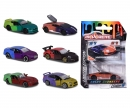 majorette Limited Edition 6 Color Changers, 6-fach sortiert