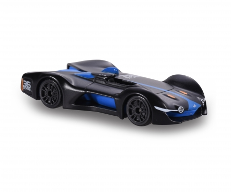 Vision Gran Turismo 5 pieces Giftpack