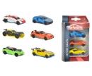 Fiction Racers 3 Pieces Set