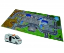 Creatix Playmat Construction