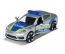 majorette Polizeiauto Porsche Panamera