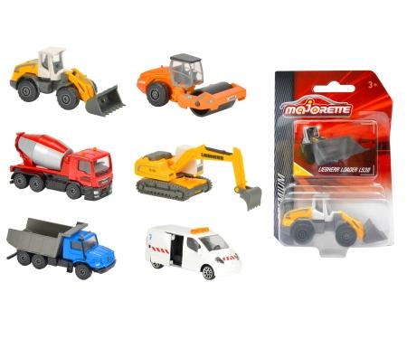 Premium Construction X1