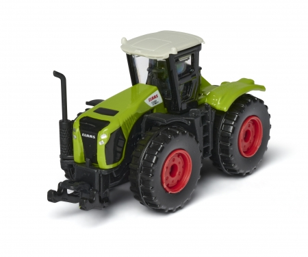 majorette Traktor Farm Claas Xerion 5000