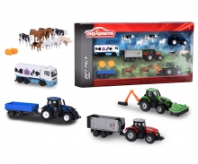 Big Farm Theme Set