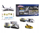 Lufthansa Service Theme Set