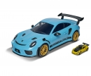 majorette Porsche 911 GT3 RS Carry Case + 1 car