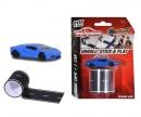 majorette PlayTape + 1 Lamborghini Aventador