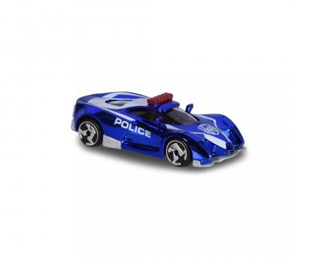 ALPHA MODS P.D. Virtuality Viewer + 2 cars