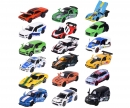 majorette Racing Cars