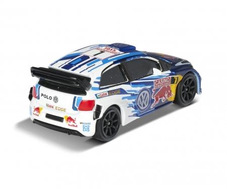 majorette Racing VW Polo WRC Champion