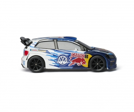 majorette Racing VW Polo WRC Champion