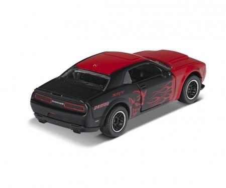 majorette Racing Dodge Demon