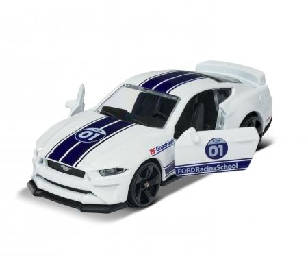 majorette Racing Ford Mustang GT