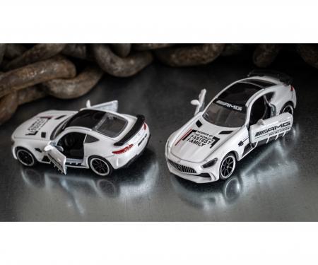 majorette Mercedes-AMG GT R