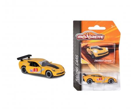 majorette Chevrolet Corvette