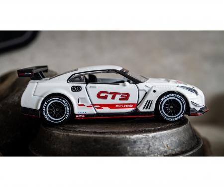 majorette Racing Nissan GT-R Nismo GT3