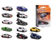 majorette Premium Racing X1