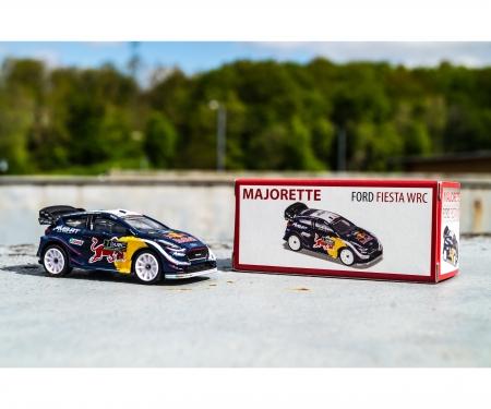 majorette WRC Ford Fiesta