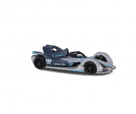 majorette Formula-E Deluxe Gen 2 Car, 4-fach sortiert