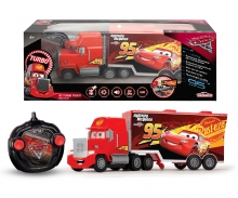 CARS 3 RC 1/24 Mack Truck