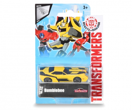 majorette Transformers X1