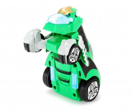 majorette Transformers Robot Fighter 15cm Grimlock
