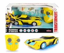 majorette Transformers RC 1/24 Bumblebee