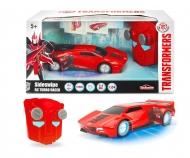 majorette Transformers RC 1/24 Sideswipe