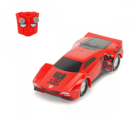 Transformers RC 1/24 Sideswipe
