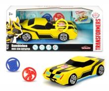 Transformers Mini Con Deployer Bumblebee 20cm