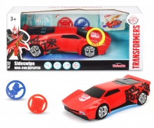 Transformers Mini Con Deployer Sideswipe 20cm